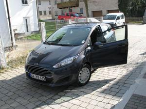 Ford Fiesta 1.6 TDCI Start-Stop ECOnetic Trend (70 KW/ 95