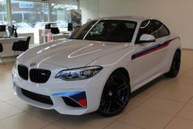 BMW M2 Coupé Leasing ab 699EUR o.SZ M