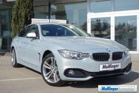 BMW 420 Gran Coupé d.xDr.Sp-Line HUD (Navi)