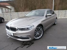 BMW 530i xDrive Luxury Leas. o.Anz ab 485