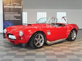 COBRA Factory Five V8 Cobra 5.0 MK IV