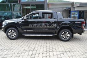 FORD Wildtrak PKW Np52t¤ Lager Rollo AHK ACC PPvorn