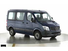 MERCEDES-BENZ Sprinter 316 CDi Kombi 8-Sitzer Klima
