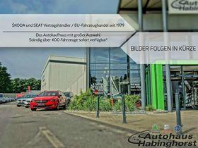 VW Caddy Kastenwagen 1.2 TSI Radio eFH Klima
