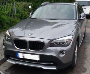 BMW X1 xDrive18d - Xenon