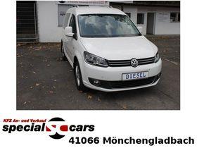 VW Caddy Comfortline Team Edition ''Automatik''