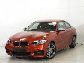 BMW M240i xDrive Ad-LED Kamera (Navi Xenon)