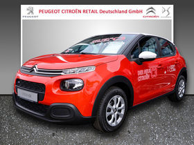 Citroen C3 Feel Pure Tech 68 KLIMA