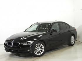 BMW 320dA.HUD Ad-LED DrivAss.Kamera (Navi)