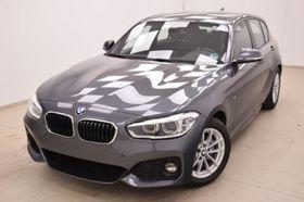 BMW 120iA.M Sport Leder Komf-Zug.LED Navi