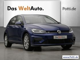 VW Golf 7 VII DSG 1,5 TSI BMT Highline