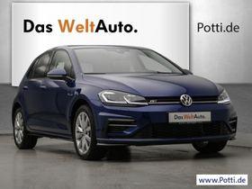 VW Golf 7 VII DSG 1,5 TSI BMT Highline