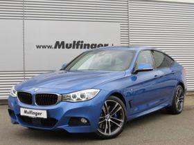 BMW 335d xDr GT M-Sportpaket SAG ACC HUD