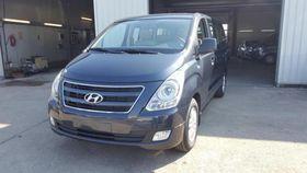 HYUNDAI H-1 2.5 CRDi Travel Navi Leder P.dach Klimaauto