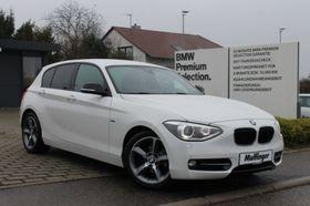 BMW 118dA.Sport Line Xenon Navi (Klima)