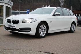BMW 520dA.T.DrivAs.Navi HUD KomfZug.Kamera