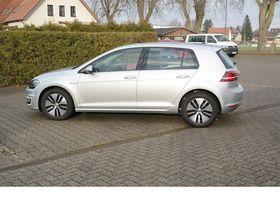 VW Golf VII e-Golf VII Comfortline DSG 4Trg Navi