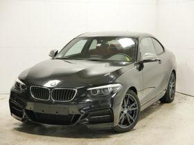 BMW M240i xDrive Kamera Leder HiFi Komf-Zug