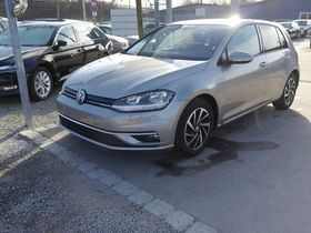 VW Golf VII 1.5 TSI ACT BlueMotion JOIN * NAVI * PARK ASSIST