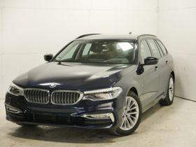 BMW 520dA.T.Ad-LED DrivAs.Kamera HUD Leder