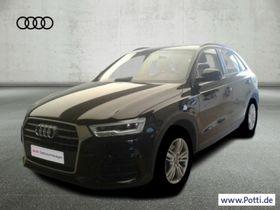 Audi Q3 1,4 TFSi AHK LED NaviPlus Alcantara