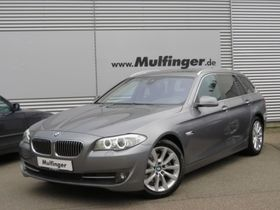 BMW 520d Touring Leder Pano SoftClose