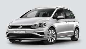 VW Golf Sportsvan Comfortline 1.5 TSI 6M 96kW