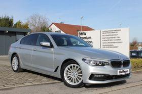 BMW 520dA.Sport Line Leder DrivAss.HUD HiFi