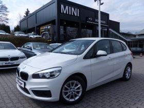 BMW 216d ActiveTourer Sportlenkrad (Klima)