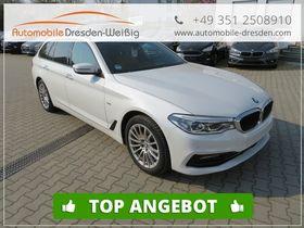 BMW 520d Sport Line*KeyGo*Hifi*DAB*LED*Komfortsitze