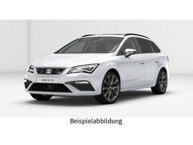 SEAT Leon ST 1.5 TSI 150 DSG FR LED. Alu18. FullLink. Kam.