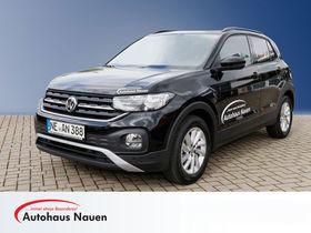 VW T-Cross Life 1.0 TSI ACC Sitzheizung PDC Lane-Assist