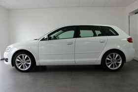 AUDI A3 Sportback Ambition PS Bluetooth PDC