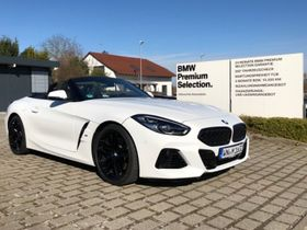 BMW Z4 M40i Live Cockpit Open-Air (Xenon)