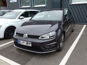 VW Golf VII 1.4 TSI BMT Lounge PDC Sitzhzg 18Alu