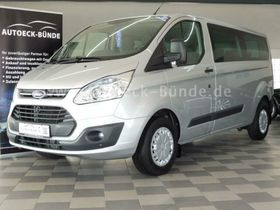 FORD Transit Custom / Tourneo Custom 330 L2 9 Sitzer