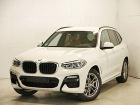 """BMW X3 xDr.20d M Sport Standh.HUD DrivAs.HiFi AHK19"""""""