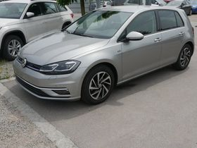VW Golf VII 1.5 TSI ACT BlueMotion JOIN * ACC * NAVI * LED *