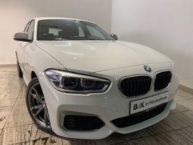 BMW M140i xDrive Aut. NavProf,LED,Alcantara,HiFi,PDC