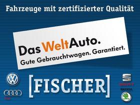 VW T-Roc 1,5TSI IQ.DRIVE OPF DSG Navi LED AHK ACC