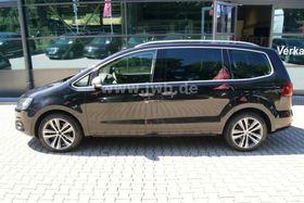 SEAT Alhambra TDI DSG FR Np.50t7Sitze AHK 5J.Garantie