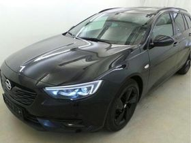 OPEL Insignia INNOVATION 4x4 AT LED IntelliLux Head up Leder