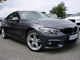 BMW 420xd M Sport Xenon Leder Navi Pro. H&K HUD GSD