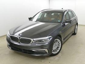BMW 530i xDr Touring Luxury Line DrivingAss+ HUD Pano