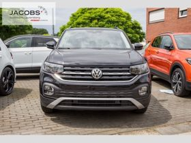 VW T-Cross 1,0 TSI Life