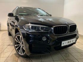 BMW X6 xDrive 30dA M Sport NaviPro,HUD,H/K,AHK,Alu20