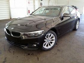 BMW 430i GranCoupe xDr.Sport DrivAs.Sp-A.Navi Ad-LED