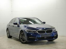 BMW 530i M Sport Ad-LED DrivAs+ACC Harm/Kard.Kamera