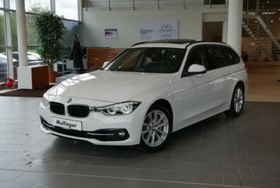 BMW 340i xDrive Touring Sport Line HUD Pano AdLED