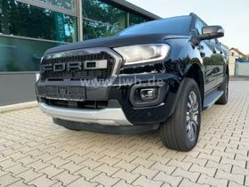 FORD Wildtrak 2,0 Mod. Xenon Np57t¤ 10Gang Lager